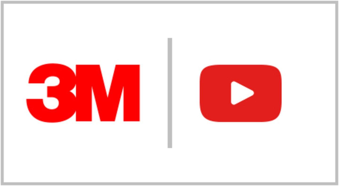 3M Youtube