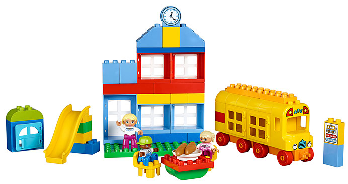 Lego Education Kindergarten