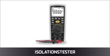 VOLTCRAFT Isolationstester