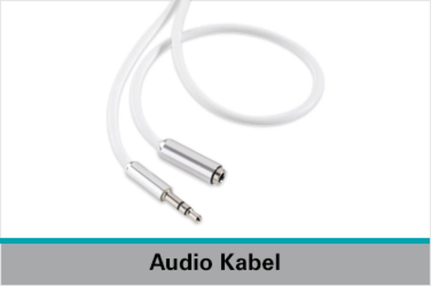 Speaka Professional Audio Kabel