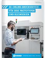 3D-Druck Service Katalog