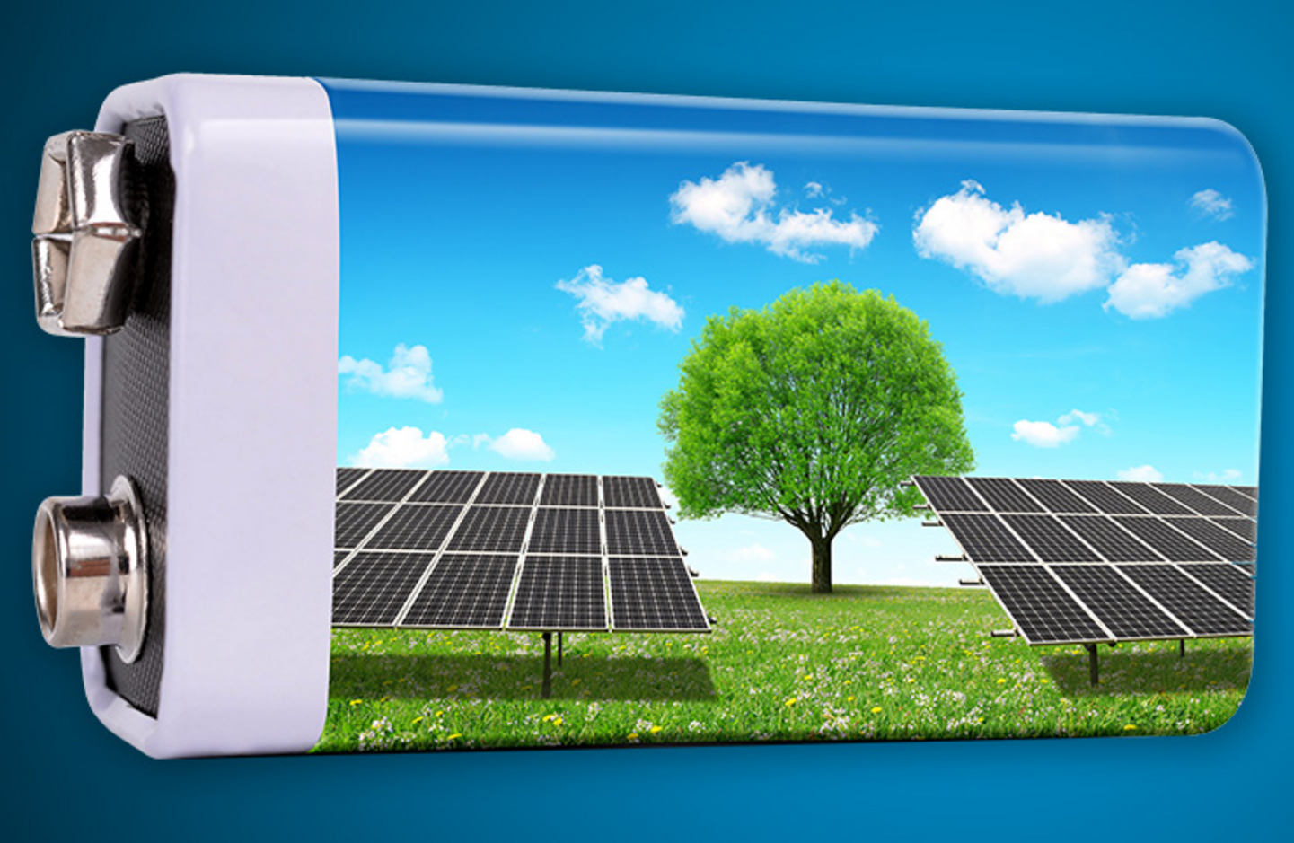 Solar Power »
