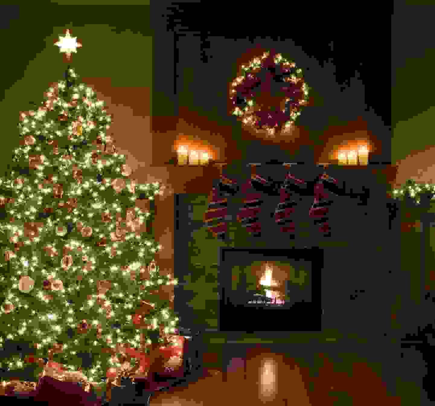 Künstliche Weihnachtsbäume - Zu den Produkten »