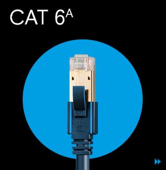 CAT 6A
