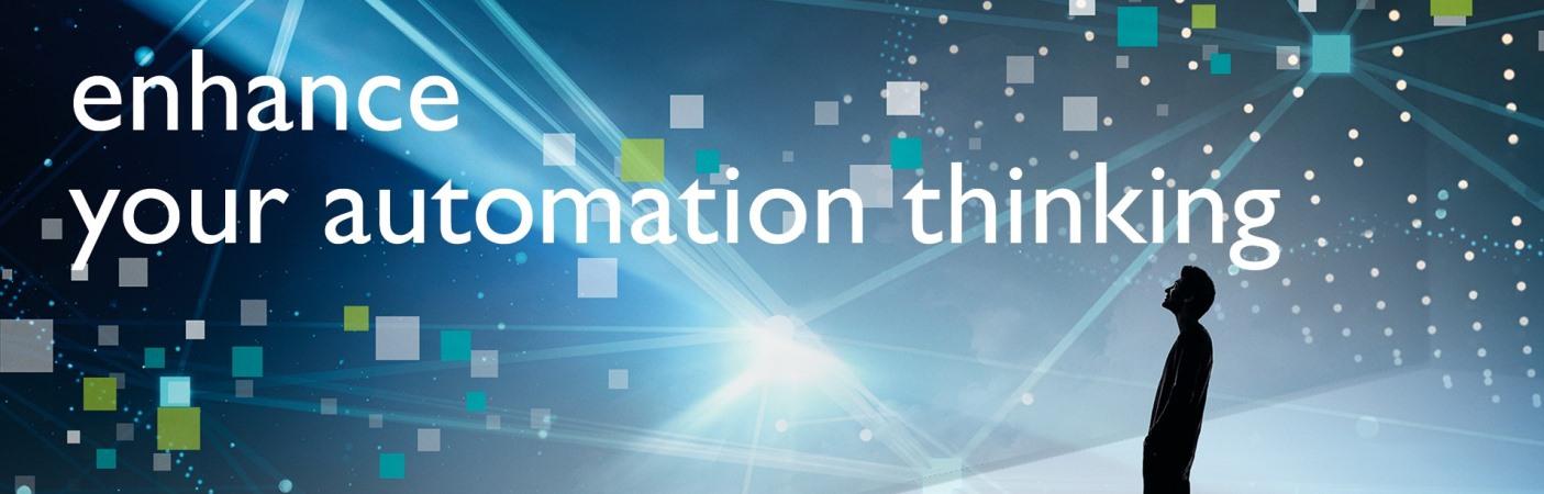 enhance your automation thinking