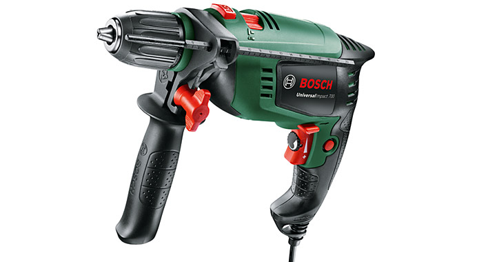 Bosch Impact Drills – UniversalImpact 700