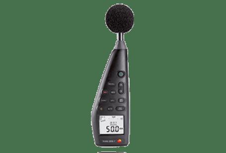 Schallpegel Messgerät testo 816-1