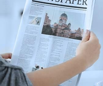 Education in der Presse