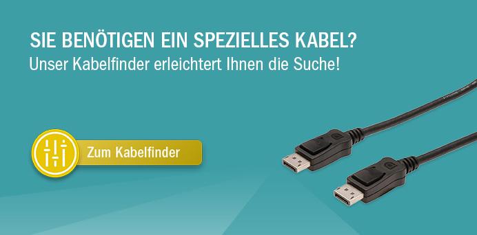 DIGITUS®  Kabelsortiment