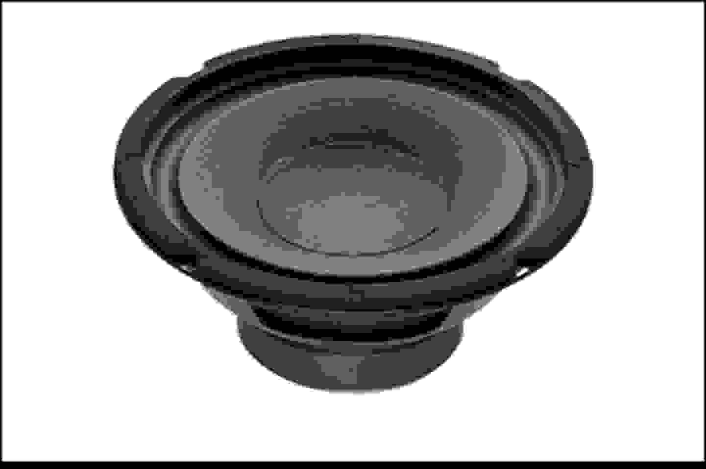 Speaka Professional - Lautsprecher Chassis