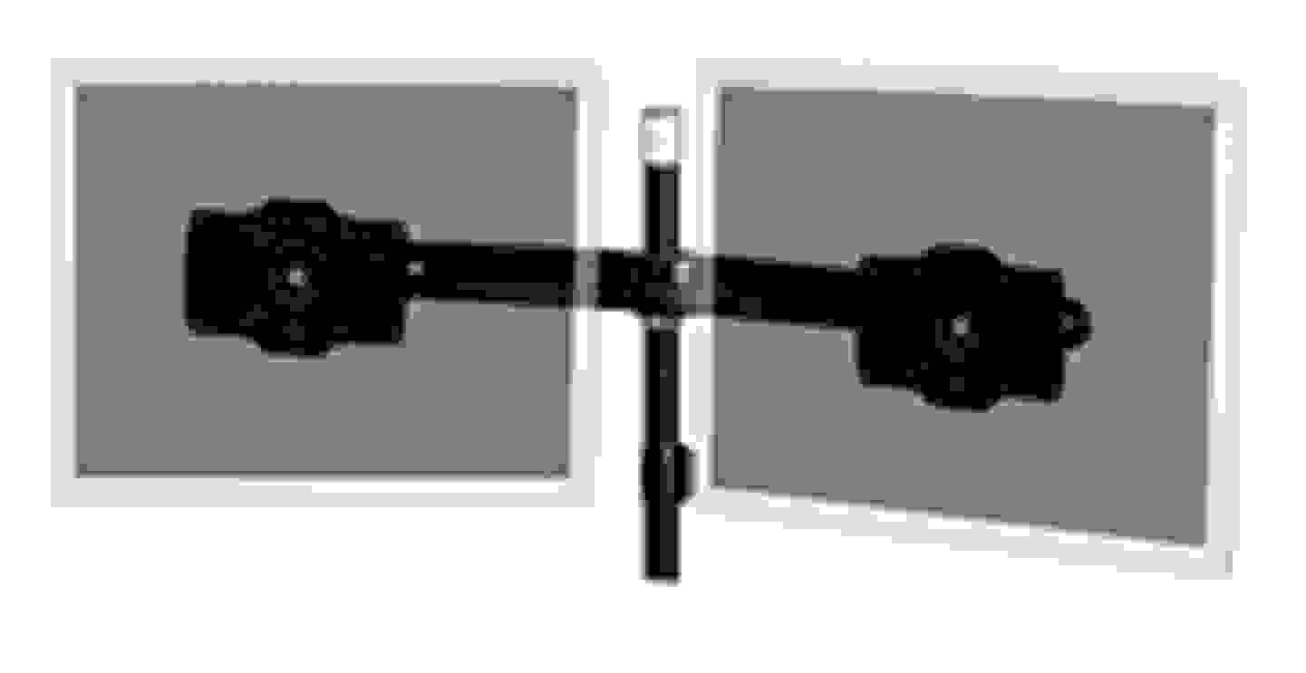 Monitorhalterungen-Erweiterungen