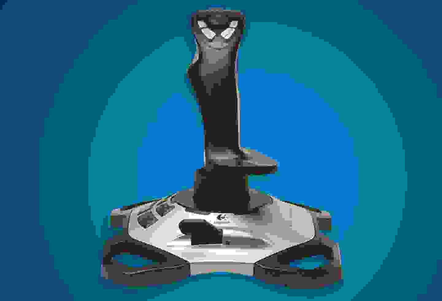 Logitech Gaming - Extreme 3D Pro Joystick »