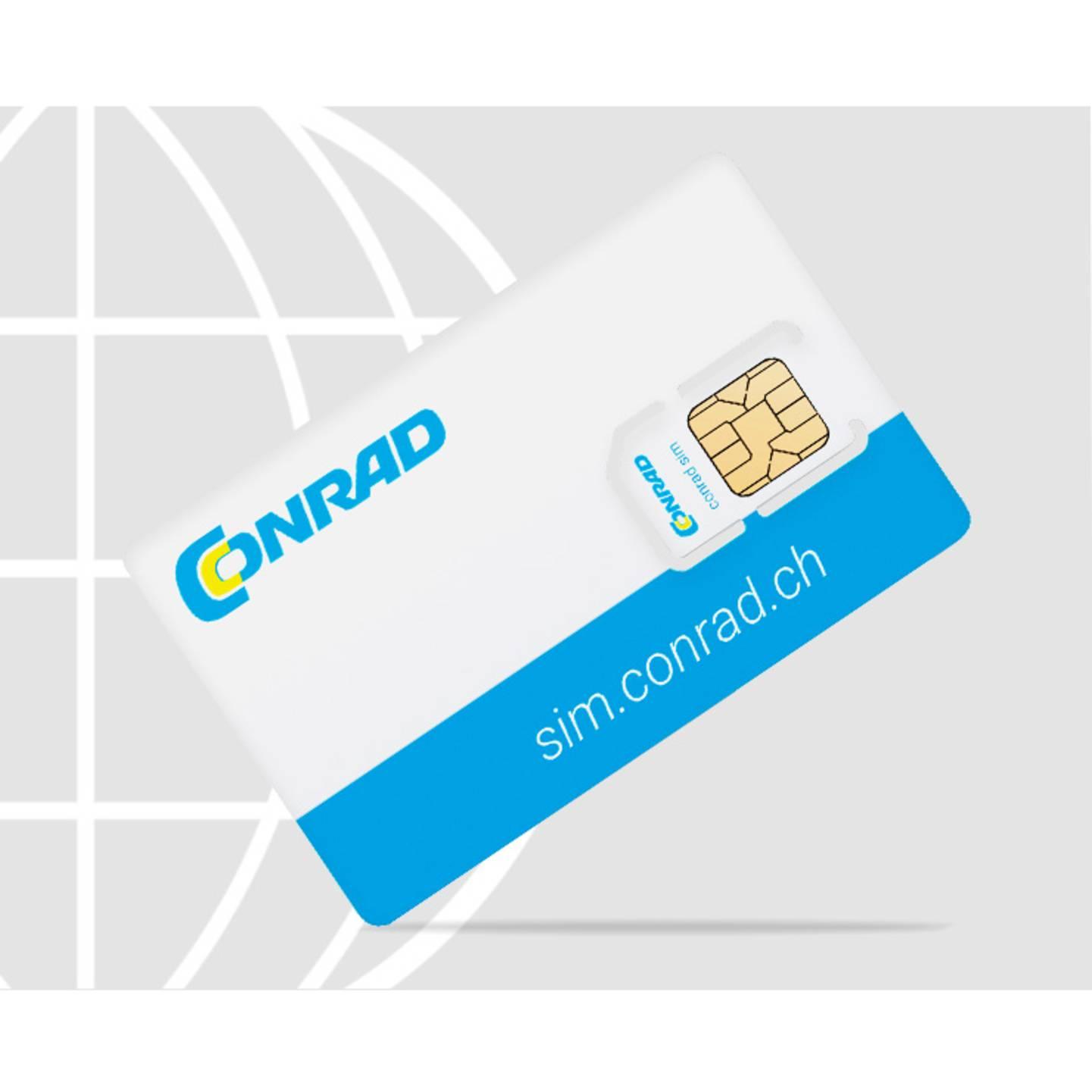 Unlimitierte Daten SIM »