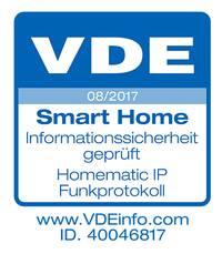 VDE Smart Home