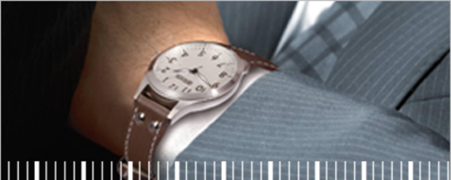 eurochron - Montres-bracelets - Découvrir maintenant  »