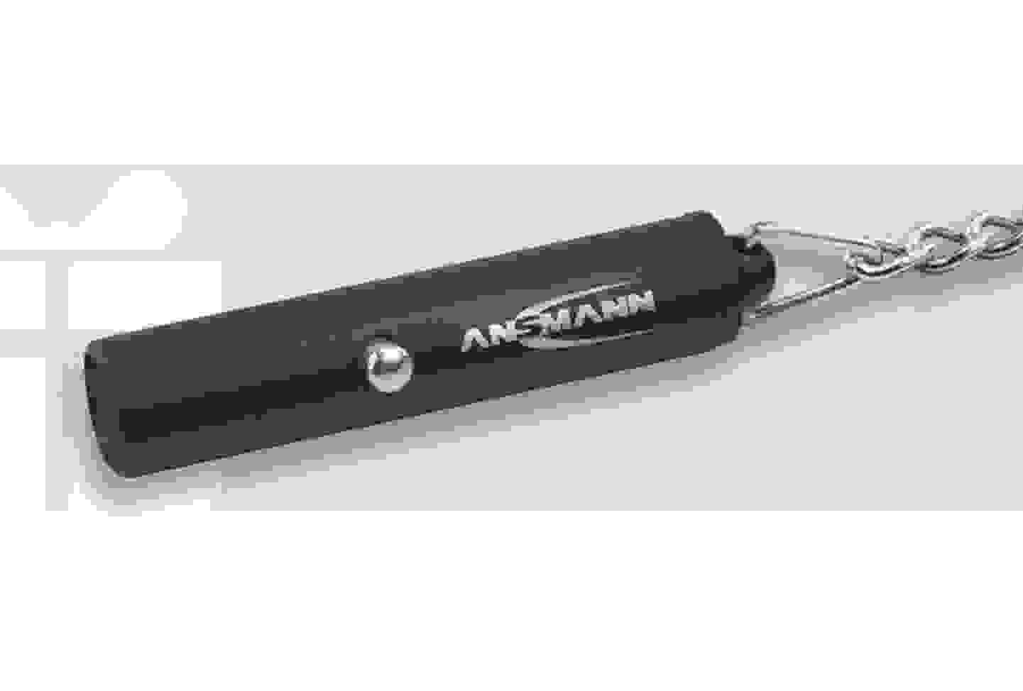 Ansmann - Mini LED-Schlüsselleuchte »
