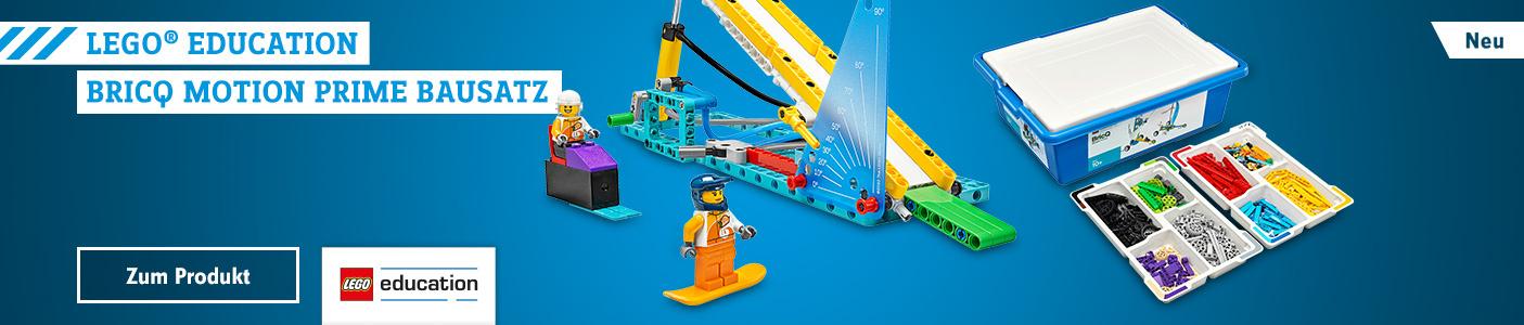 LEGO Education BricQ Motion Prime