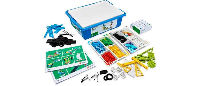 LEGO BricQ Motion Box