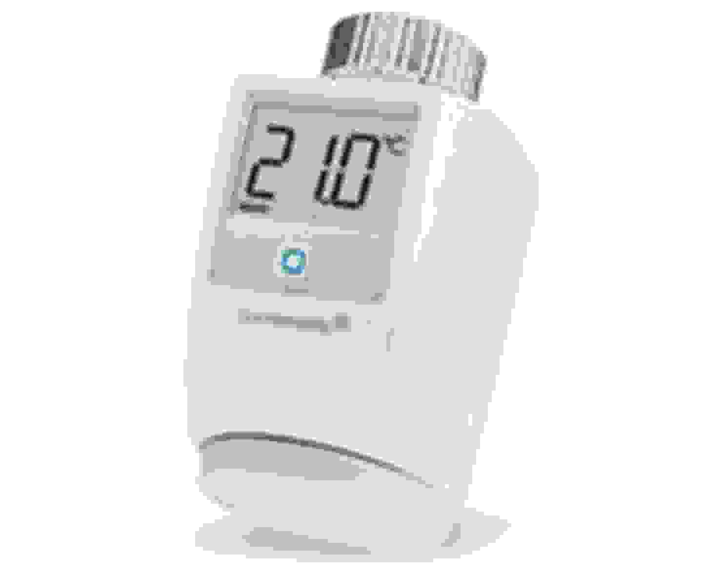 Homematic IP Heizkörpterthermostat