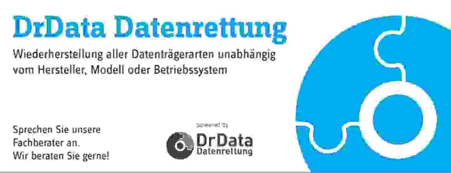 DrData