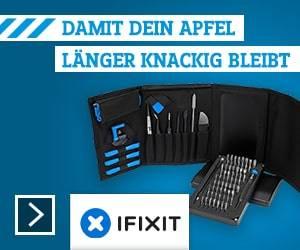 ifixit Smartphone Reparaturset