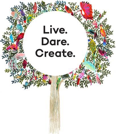 wacom live dare create