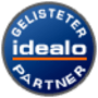 Gelisteter idealo-Partner