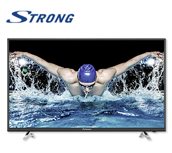 Strong LED-TVs