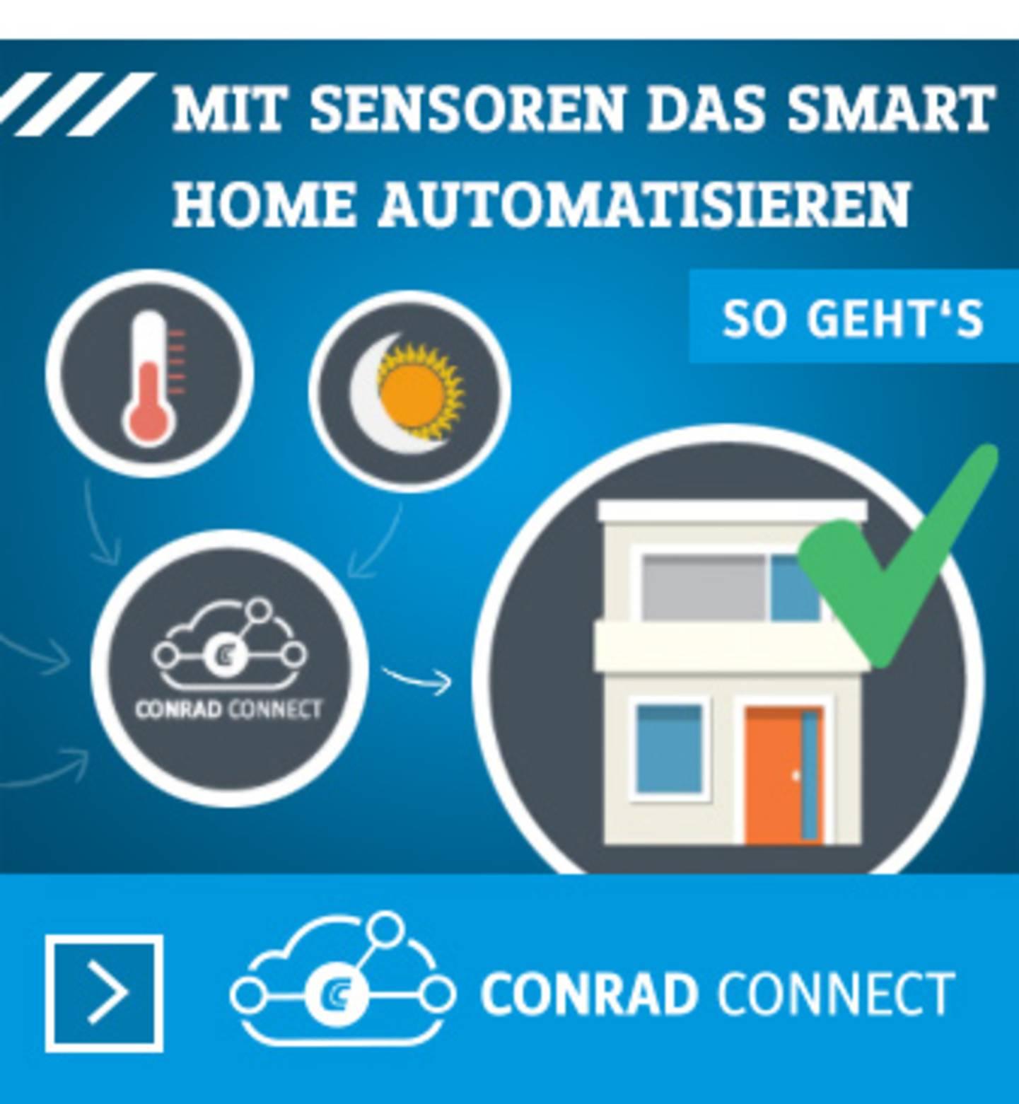 Smart Home - WLAN im ganzen Haus