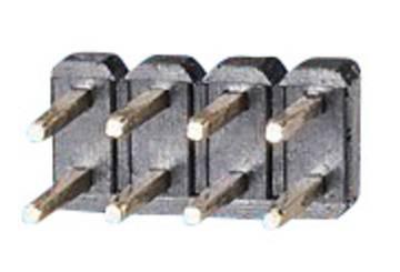 USB 2.0 Stecker intern 8pol.