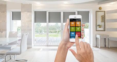 Smart Home & Funksysteme