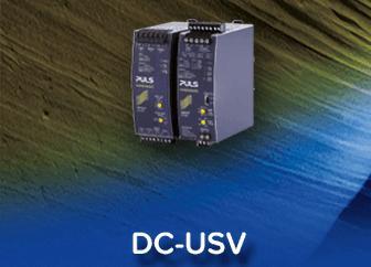 DC-USV