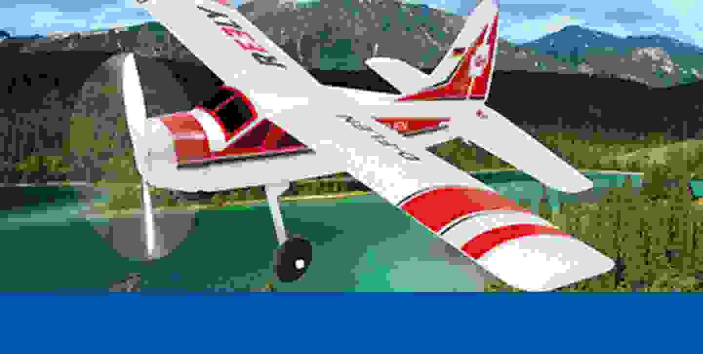 REELY Modellflugzeuge