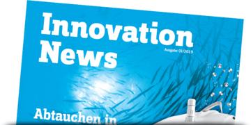 Innovations News 01/2019