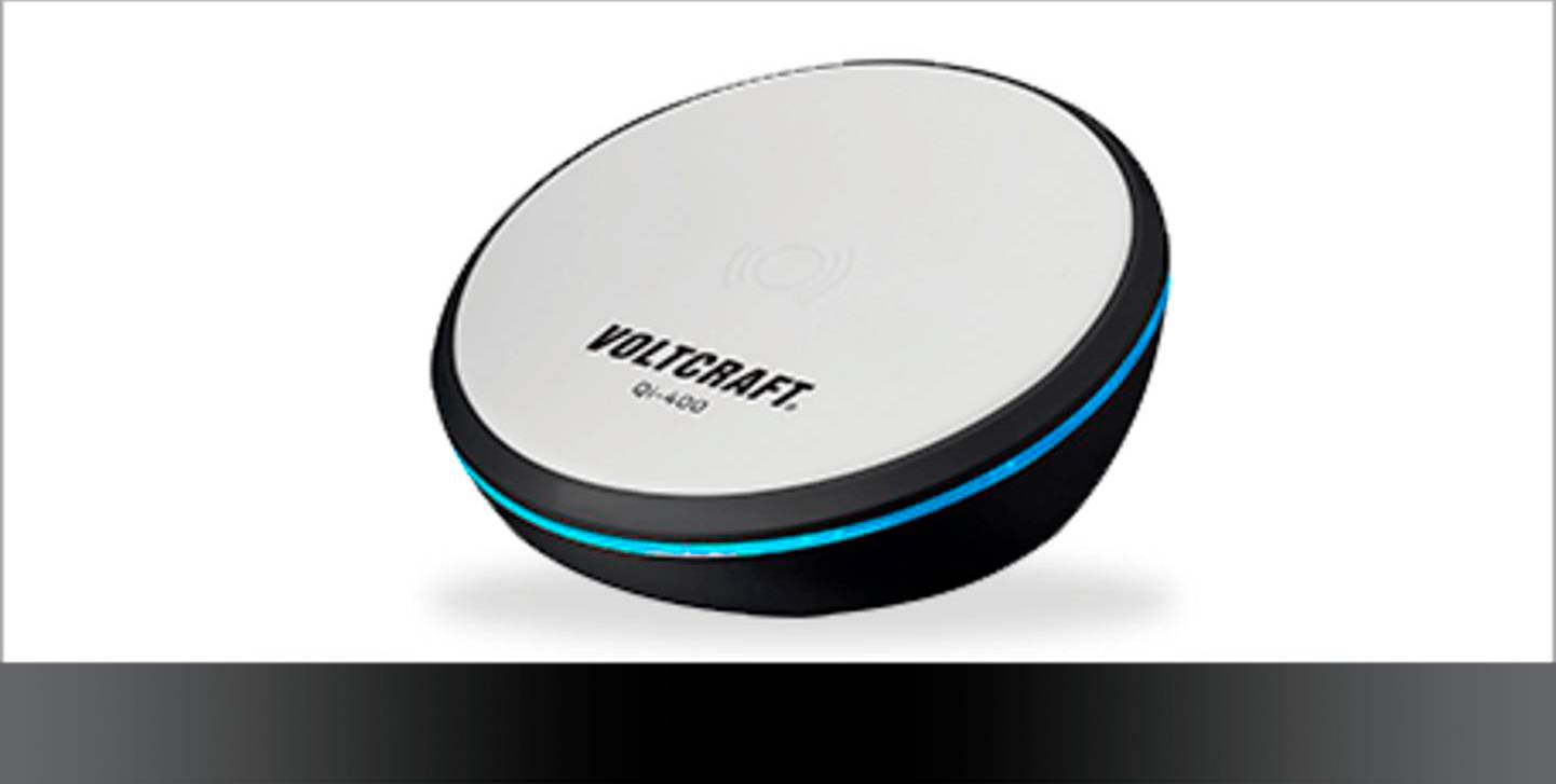 VOLTCRAFT - Wireless Ladegeräte