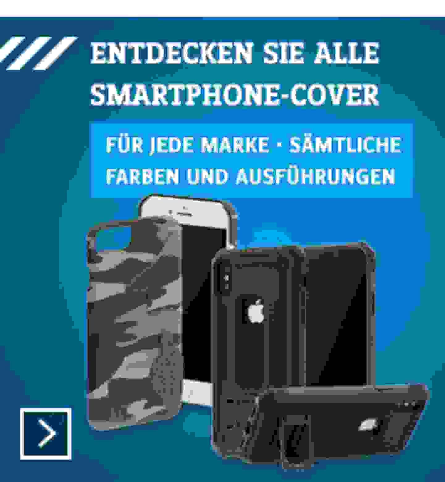 Hama Smartphone Cover