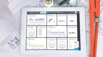Prozessmonitoring mit IoT
