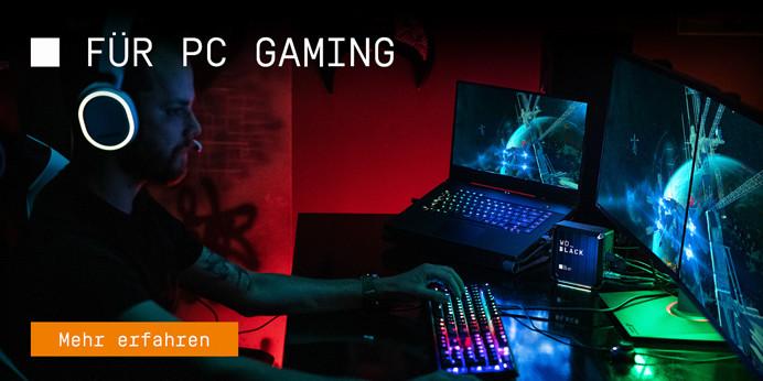 Für PC Gaming