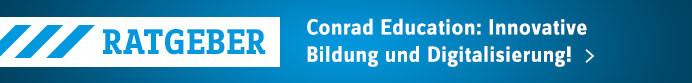 Conrad Education - Start next level!