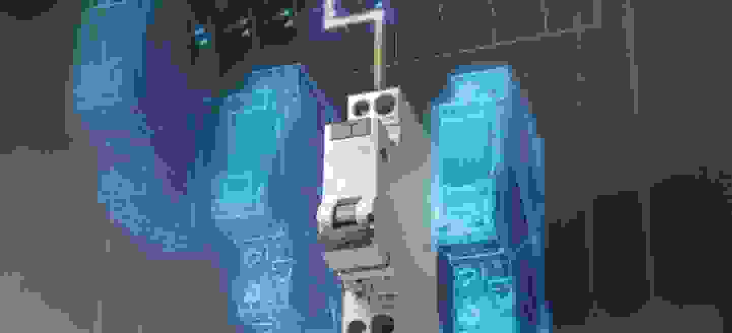 Siemens - Normkonformer Schutz in 1TE