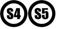 S4 S5