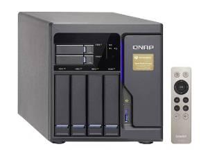 NAS-System von QNAP