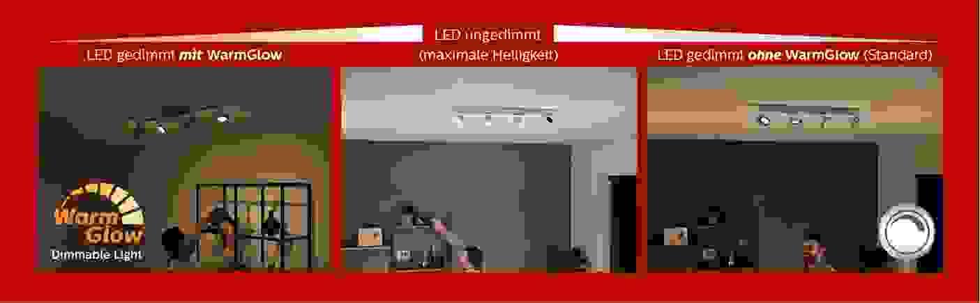 Philips Lighting Leuchten