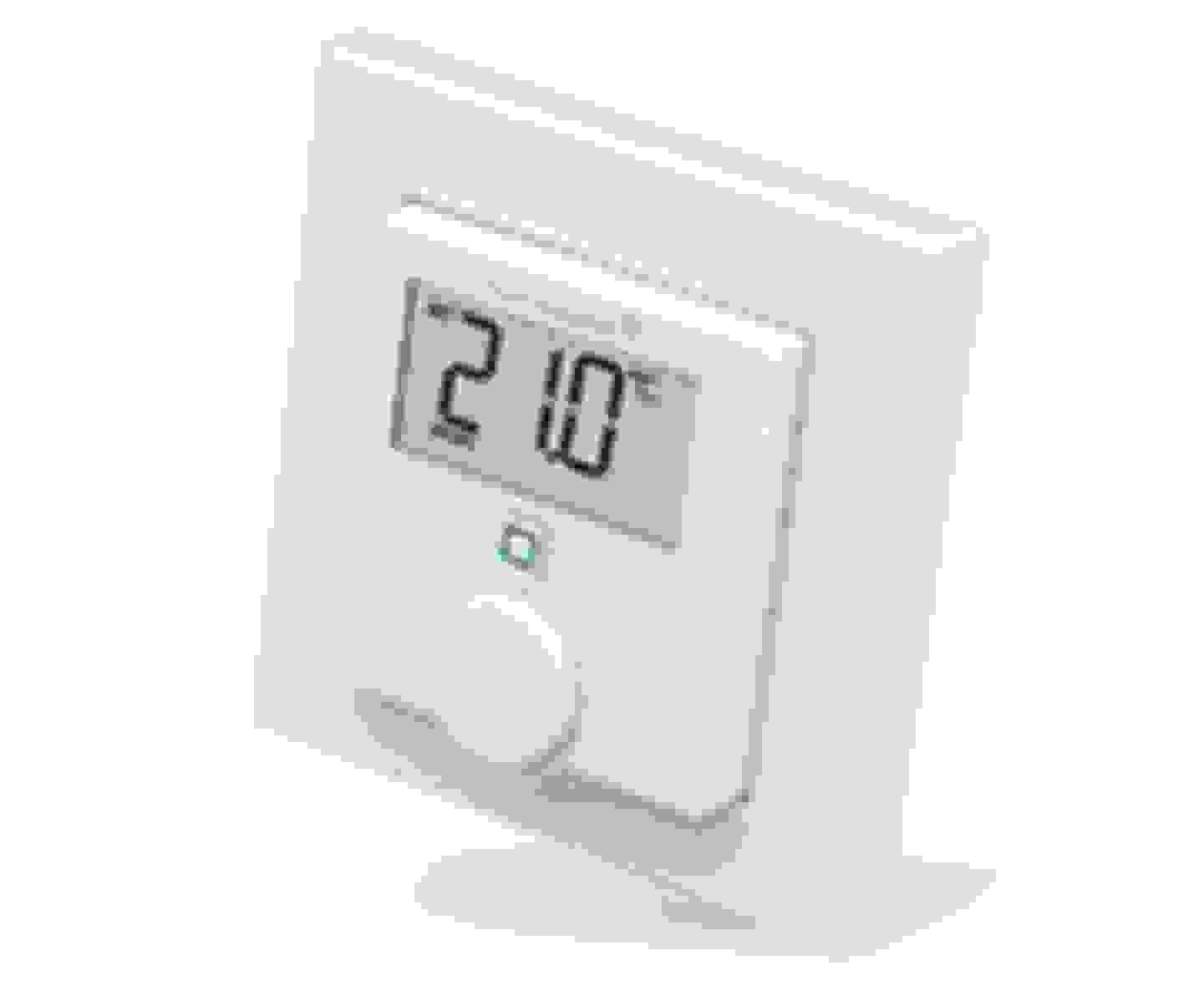 Homematic IP Wandthermostat