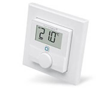 Homematic IP Wandthermostat