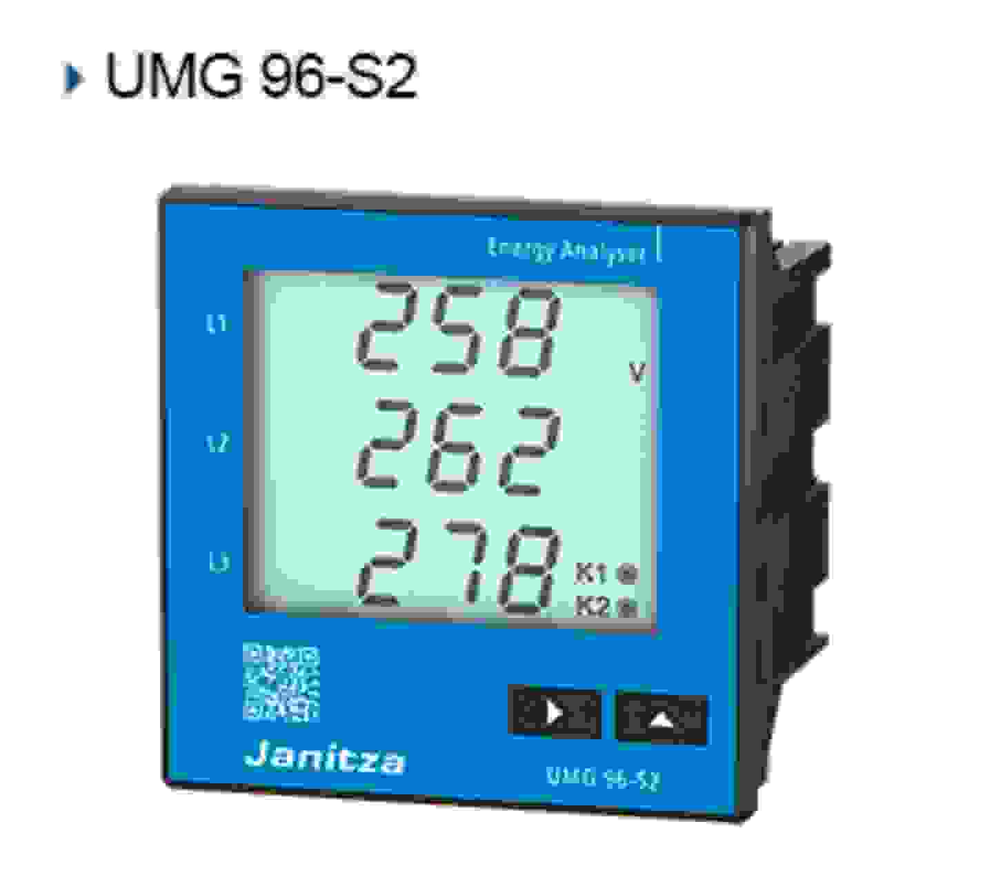 UMG 96-S2