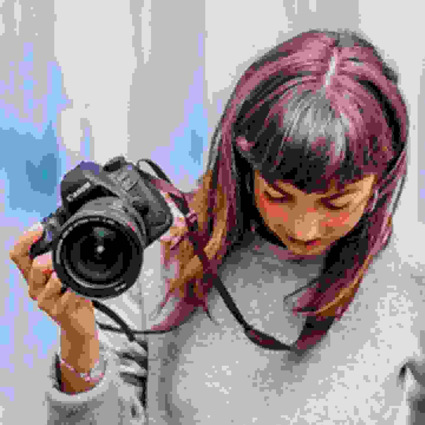 EOS Spiegelreflexkameras