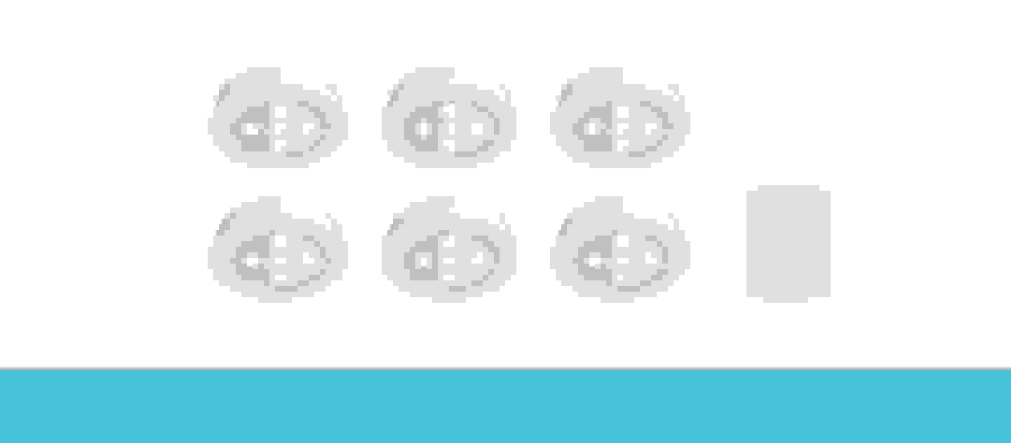 Polarlite - Luminaires encastrables ou en saillie à LED