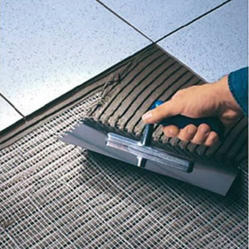 Heizfolien können auch als Fußbodenheizung genutzt werden