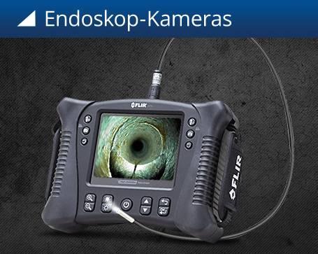 Endoskop Kameras